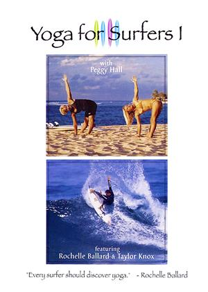 Yoga for Surfers Online DVD Rental