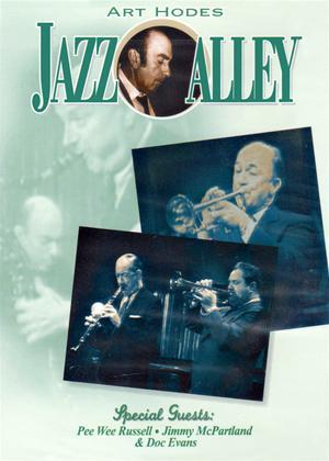 Jazz Alley Online DVD Rental
