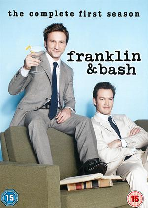 Franklin and Bash: Series 1 Online DVD Rental