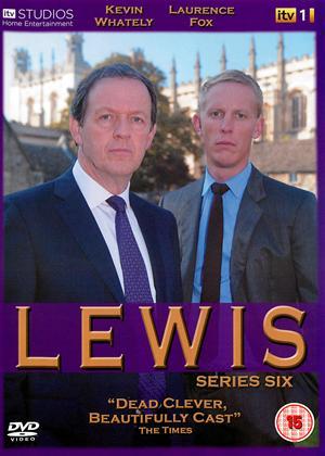 Lewis: Series 6 Online DVD Rental