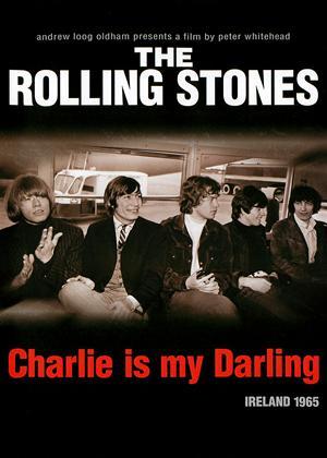 The Rolling Stones: Charlie is my Daring: Ireland 1965 Online DVD Rental