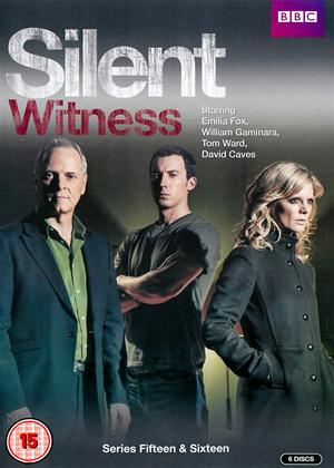 Silent Witness: Series 15 and 16 Online DVD Rental