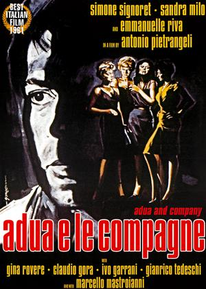 Rent Hungry for Love (aka Adua E Le Compagne) Online DVD Rental