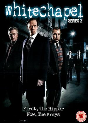 Whitechapel: Series 2 Online DVD Rental