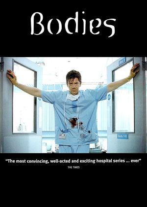 Bodies Online DVD Rental