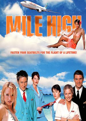 Mile High Online DVD Rental