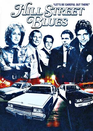 Hill Street Blues Online DVD Rental