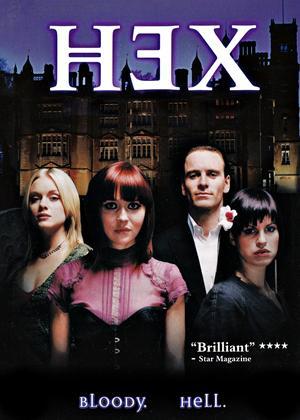 Hex Online DVD Rental