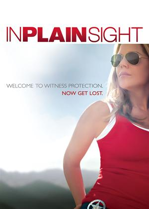 In Plain Sight Online DVD Rental
