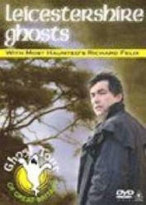 Leicestershire Ghosts Online DVD Rental