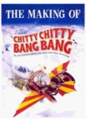 The Making of Chitty Chitty Bang Bang Online DVD Rental