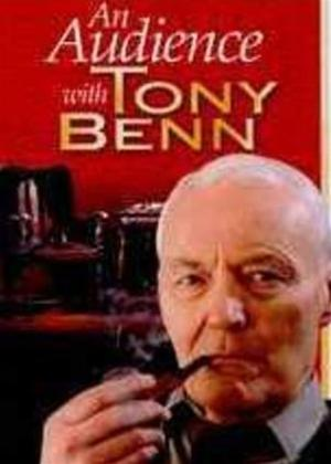 Rent Tony Benn: An Audience with Tony Benn Online DVD Rental