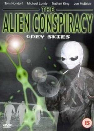 Rent Alien Conspiracy: Grey Skies Online DVD Rental
