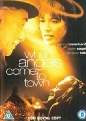 When Angels Come to Town Online DVD Rental