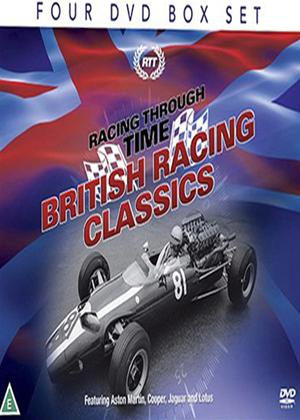 Racing Through Time: British Classics Online DVD Rental
