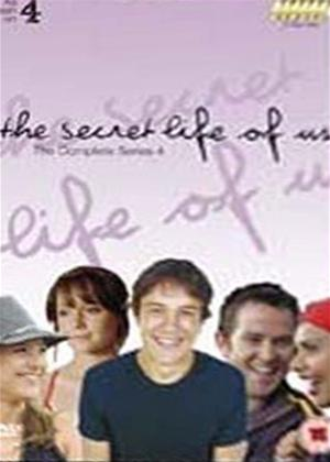 Rent The Secret Life of Us: Series 4 Online DVD Rental