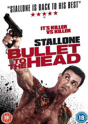 Bullet to the Head Online DVD Rental
