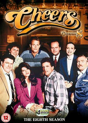 Cheers: Series 8 Online DVD Rental