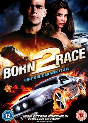 Born to Race Online DVD Rental