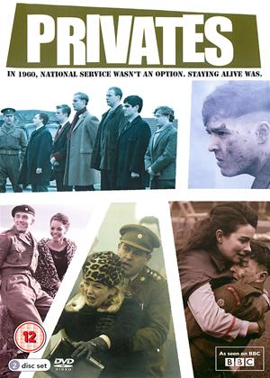 Privates: Series 1 Online DVD Rental