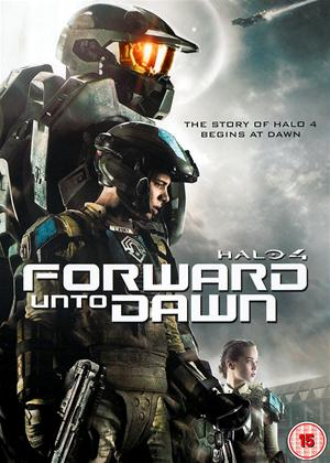 Halo 4: Forward Unto Dawn Online DVD Rental