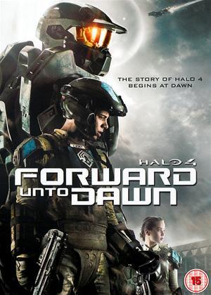Rent Halo 4: Forward Unto Dawn Online DVD Rental