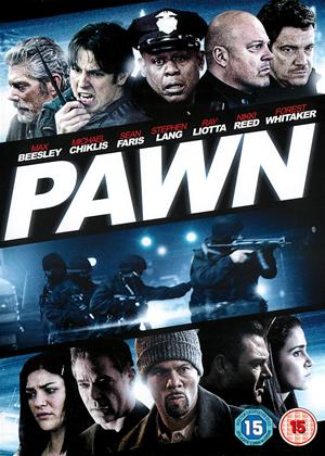 Rent Pawn Online DVD Rental