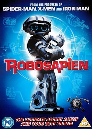 Robosapien Online DVD Rental