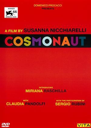 Cosmonaut Online DVD Rental