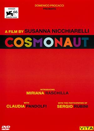 Rent Cosmonaut (aka Cosmonauta) Online DVD Rental