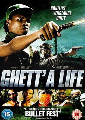 Ghett'a Life Online DVD Rental