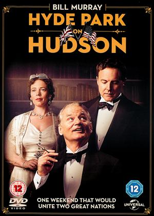 Hyde Park on Hudson Online DVD Rental
