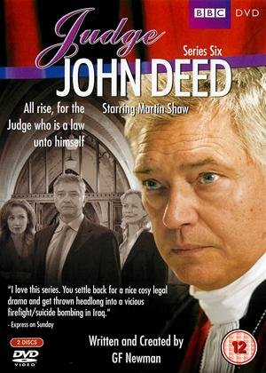 Judge John Deed: Series 6 Online DVD Rental