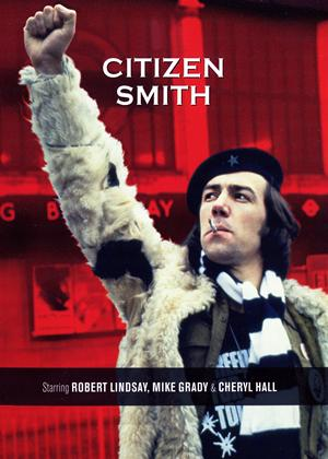 Citizen Smith Online DVD Rental