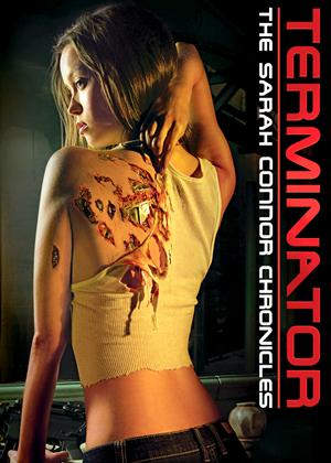 Terminator the Sarah Connor Chronicles Online DVD Rental