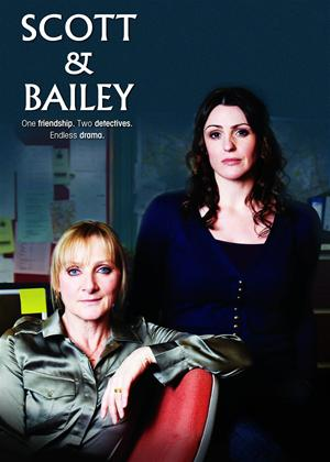 Scott and Bailey Online DVD Rental