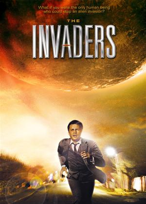 Invaders Online DVD Rental