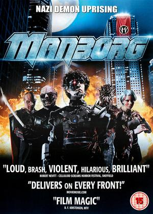 Manborg Online DVD Rental