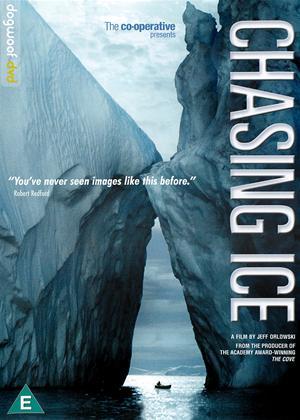 Chasing Ice Online DVD Rental