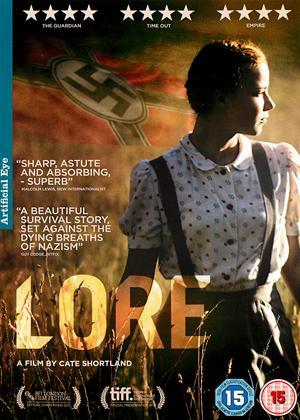 Lore Online DVD Rental