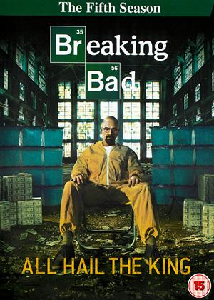 Breaking Bad: Series 5: Part 1 Online DVD Rental