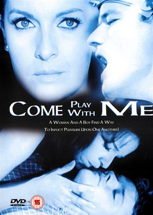 Come Play with Me Online DVD Rental