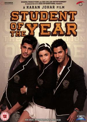 Student of the Year Online DVD Rental