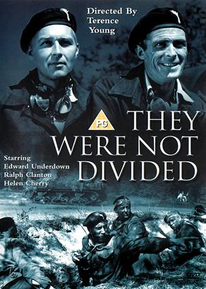 They Were Not Divided Online DVD Rental