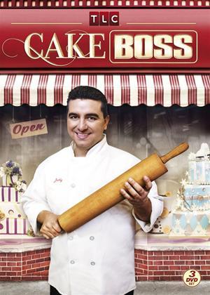 Rent Cake Boss: Series 1 Online DVD Rental