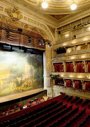 Lulu: Theater an Der Wien (Böhm) Online DVD Rental