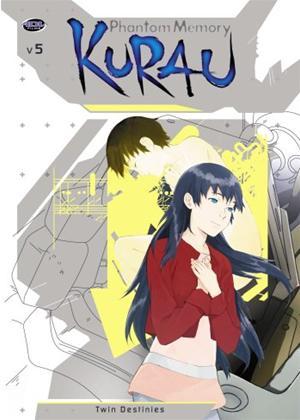 Rent Kurau: Phantom Memory: Vol.5 Online DVD Rental