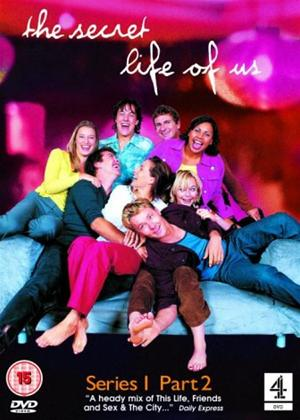 Rent The Secret Life of Us: Series 1: Part 2 Online DVD Rental