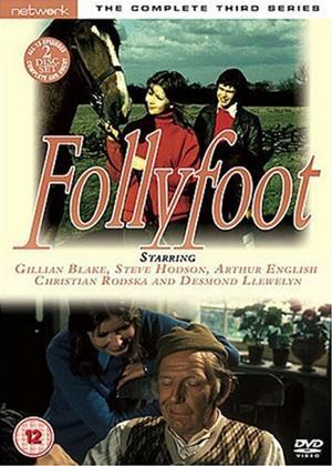 Follyfoot: Series 3 Online DVD Rental