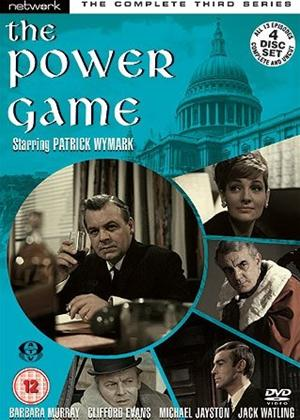 Rent Power Game: Series 3 Online DVD Rental
